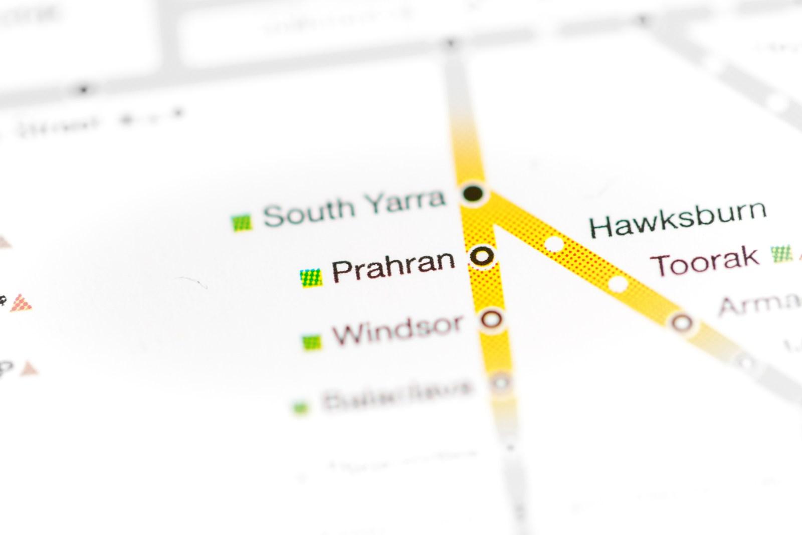 Melbourne Aparment Premium Prahran location 1