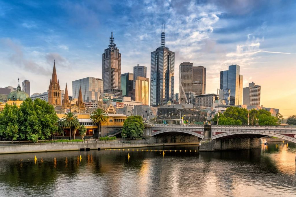 Melbourne Apartment Accommodation in Prahran close to Melbourne CBD